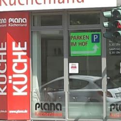 Plana Küchenland Köln plana küchenland furniture stores widdersdorfer str 236 240