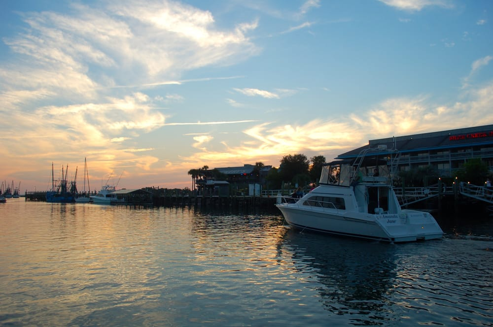 Photos For Centerline Charters Yelp