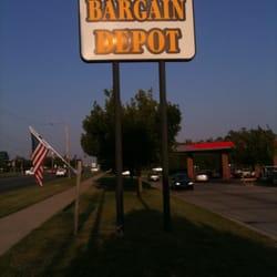 Bargain depot oggettistica per la casa 1547 e 23rd st for Novita oggettistica casa