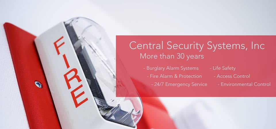 Central Security Systems & Sandhills Home Theater: 370 NW Broad St, Southern Pines, NC