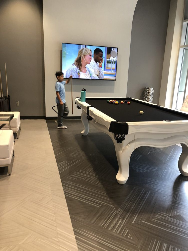 Photo Of Pearl. Dentistry Reimagined   Charlotte, NC, United States. Pool  Table