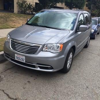 Enterprise Rent A Car Van Nuys Blvd Sherman Oaks Ca