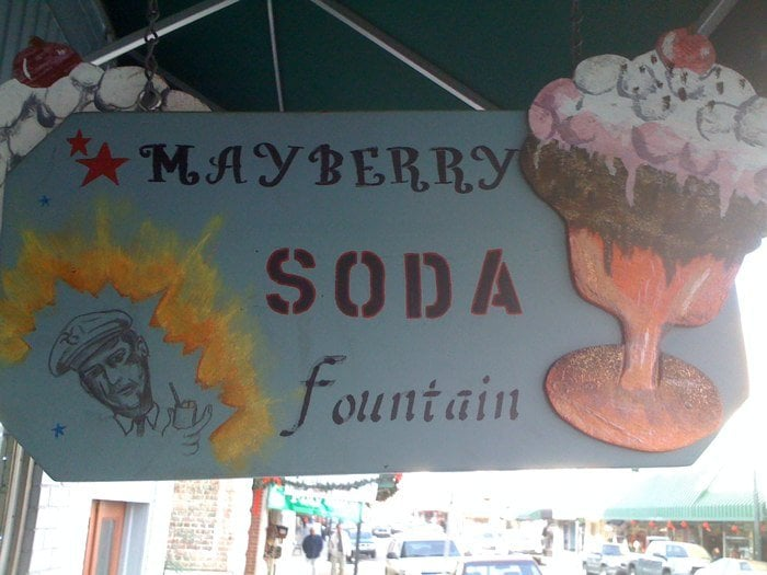 Mayberry Coffee Company: 175 Myers Dr, Mount Airy, NC