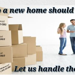 Llc In Nc >> Pro Movers Llc Movers 921 Bromley Way Raleigh Nc Phone