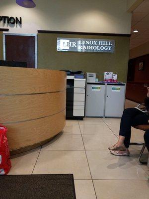 Lenox Hill Radiology - Midwood 1230 Avenue R Brooklyn, NY