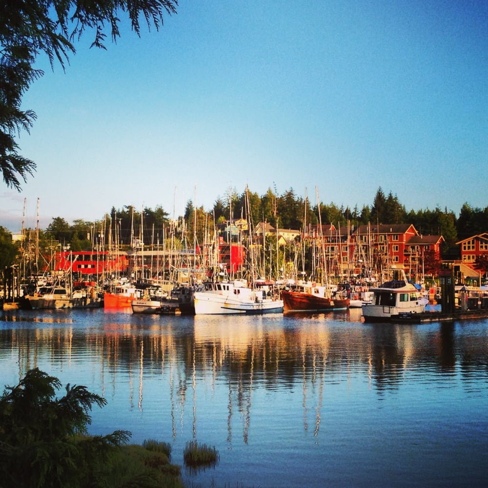 Hotels In Ucluelet Bc