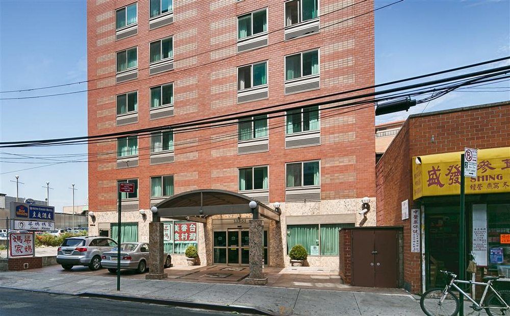 Best Western Queens Court Hotel: 13351 39th Ave, Flushing, NY
