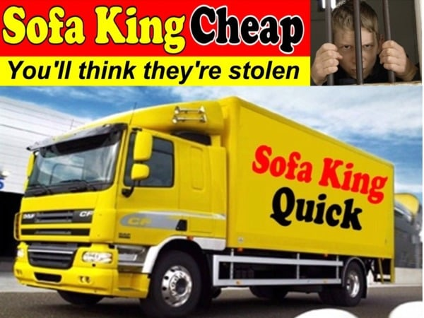 Sofa King - Furniture Shops - 1650 London Road, Glasgow - Phone Number - Yelp