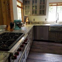 Captivating Photo Of Keystone Kitchens   Woodinville, WA, United States. Rustic Remodel!