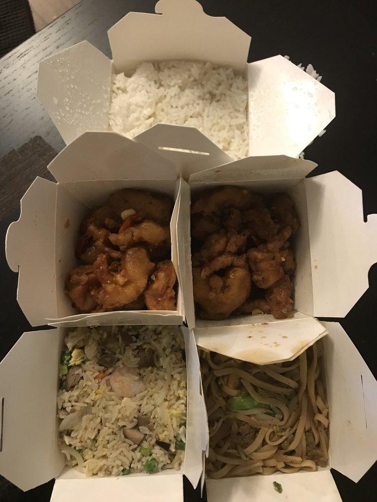 Yen Ching Restaurant: 8512 E Washington St, Indianapolis, IN