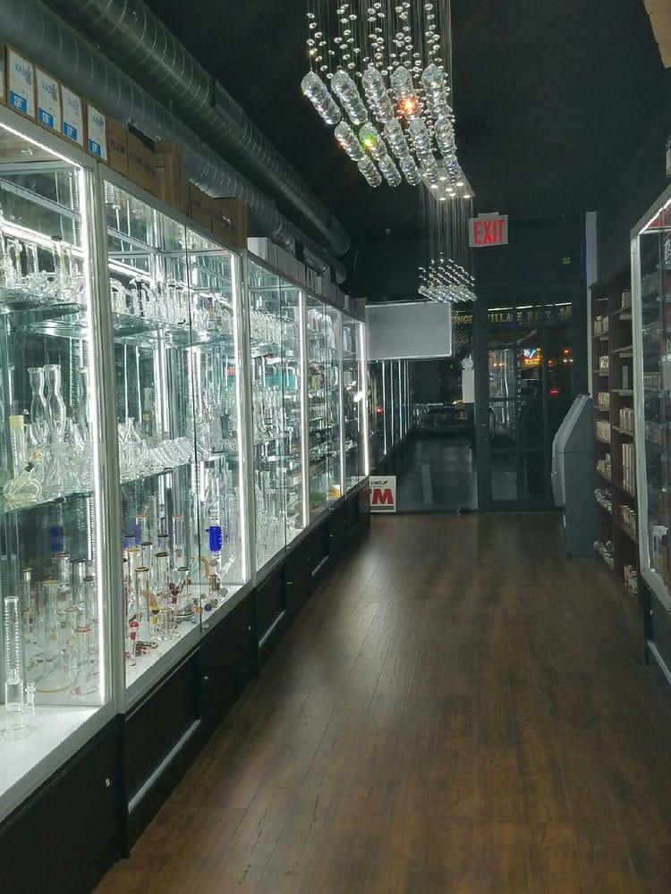Kings Of Smoke: 99 Allen St, New York, NY
