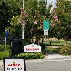 Photo Of Abba Self U0026 RV Storage   Concord, CA, United States