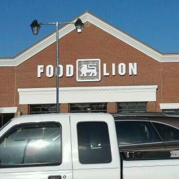 Food Lion: 316 E Hundred Rd, Chester, VA