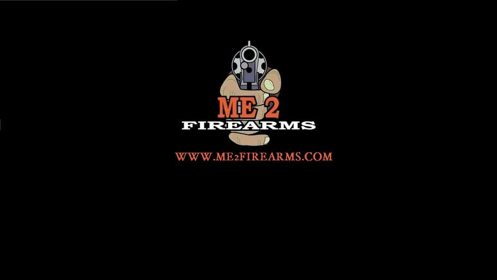 Me 2 Firearms: 314 1st St, Parachute, CO