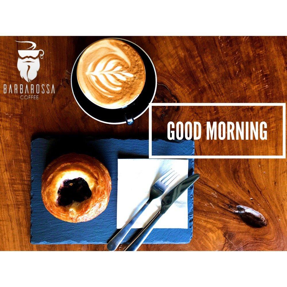 Barbarossa Coffee