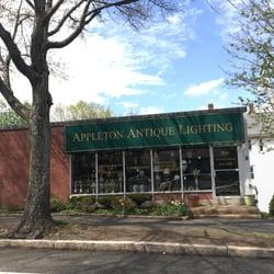 Photo of Appleton Antique Lighting - Chestnut Hill MA United States. Appleton Antique & Appleton Antique Lighting - Antiques - 801 Boylston St Chestnut ...