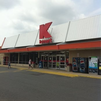 Kmart Closed Department Stores 4080 Jermantown Rd