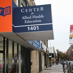 Center for Allied Health Education - 13 Photos - Educational