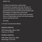 A Tamam Construction - 41060 High St, Fremont, CA - 2019 All You