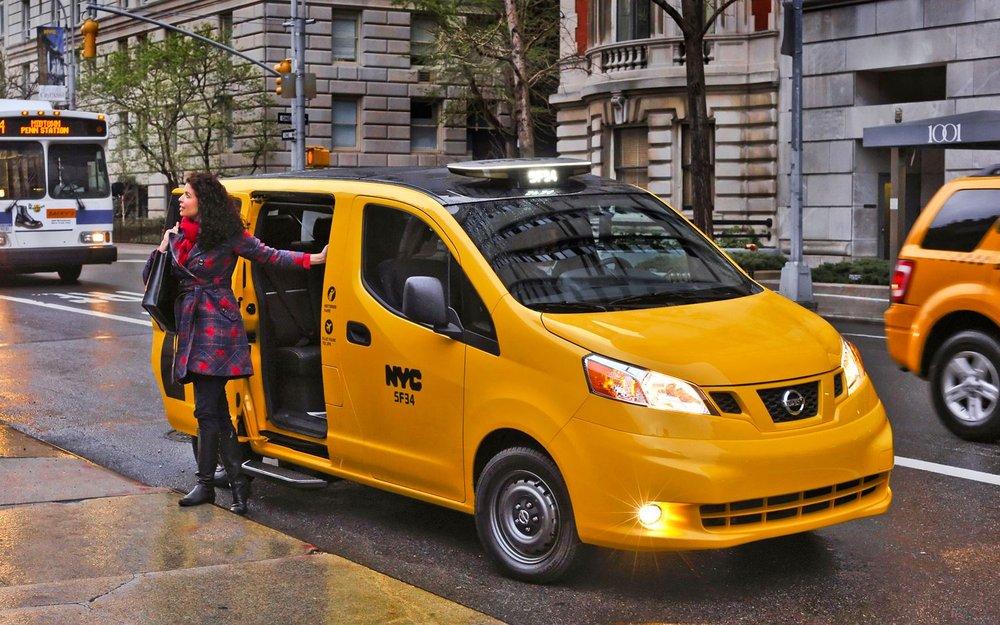 Meridian Taxi: Boise, ID