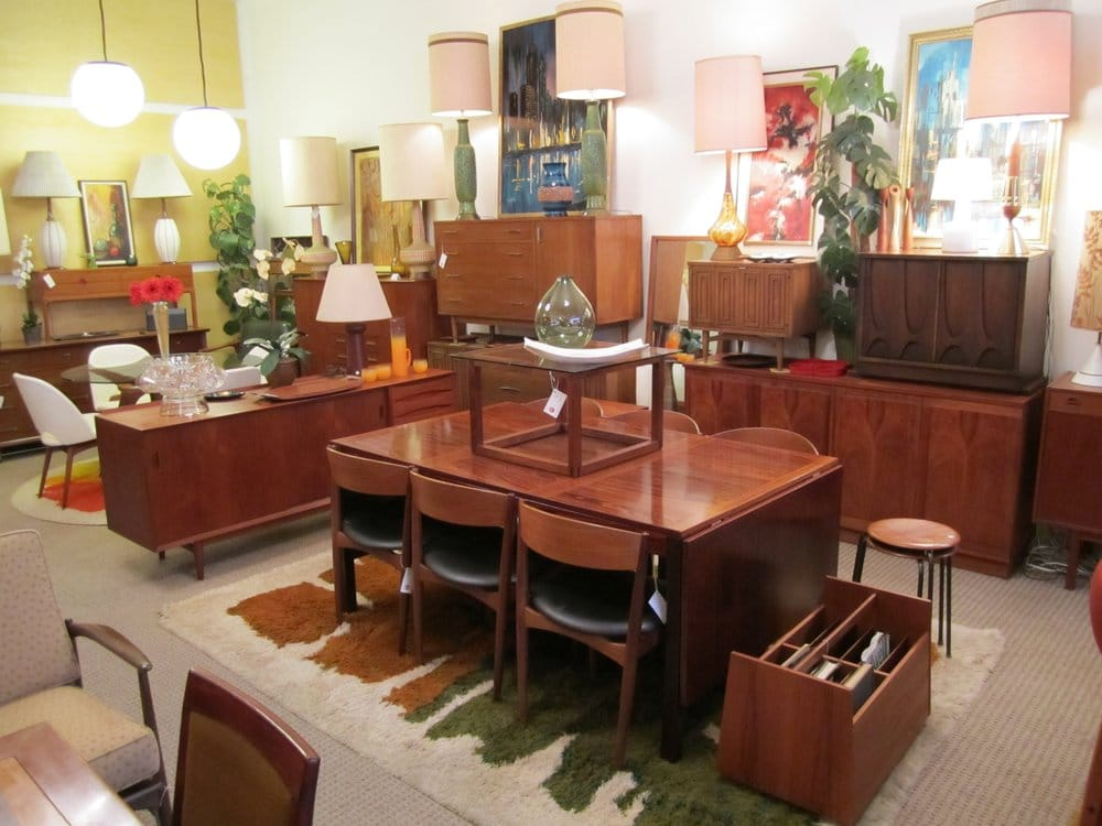 Photo of Modern Mobler Vintage Furnishings - Washington, DC, United ...