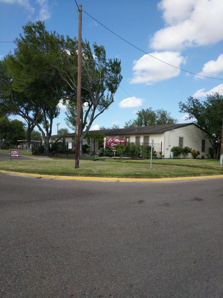 Le Moyne Gardens Headstart Center: 3221 N 25th St, Harlingen, TX