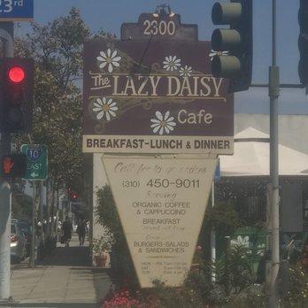 Cafe Stella Los Angeles Ca