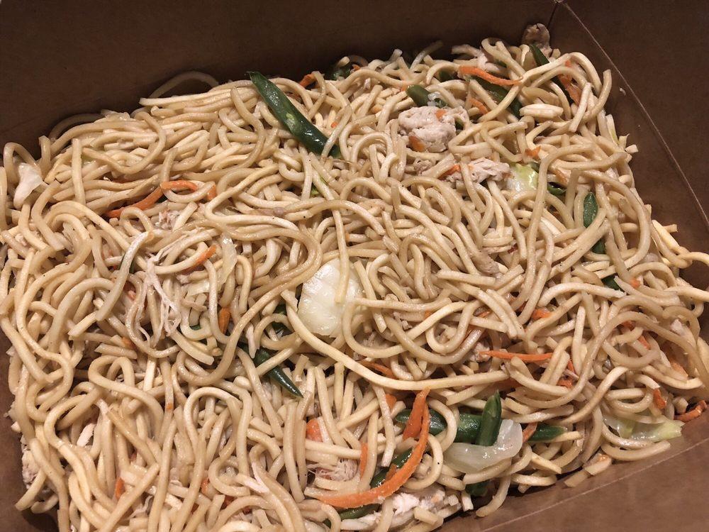 U-IT  Filipino Cuisine: 3035 Travis Blvd, Fairfield, CA