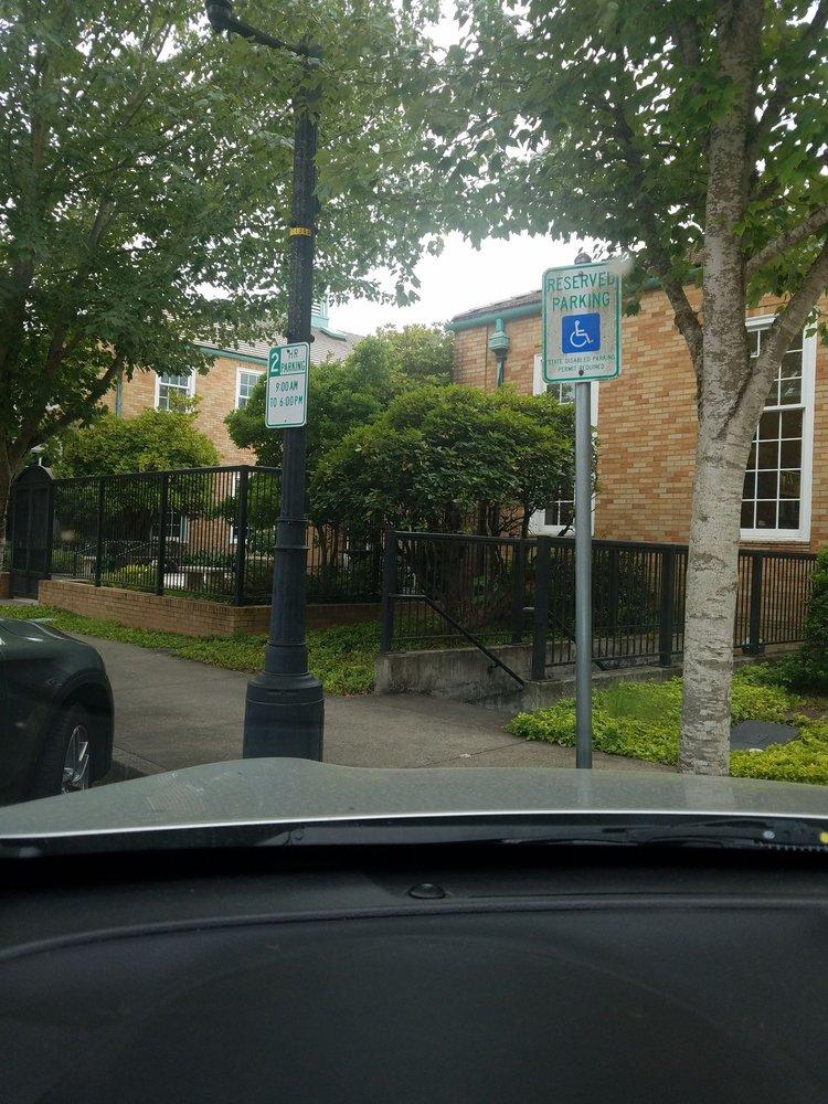 Camas Public Library: 625 NE 4th Ave, Camas, WA