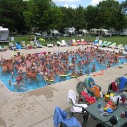 Nudist camp burlington wi