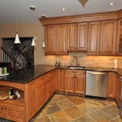 Photo Of Kitchen Solvers Of Springfield   Springfield, VA, United States.  Custom Kitchen ...