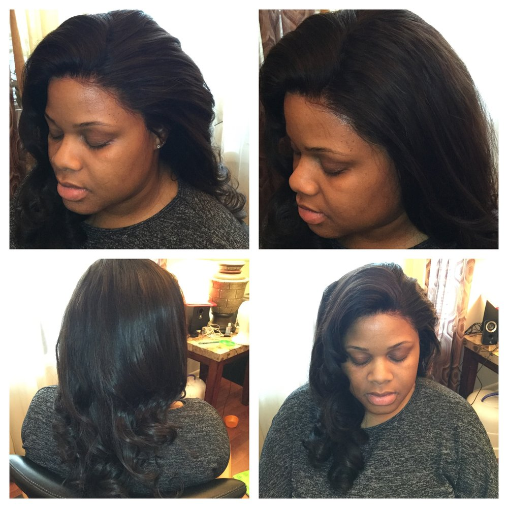 Hair Flip By Tia: Herndon, VA