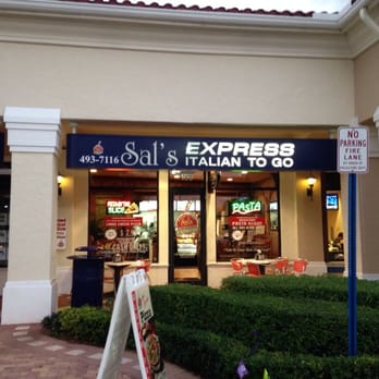 Sal s express italian ristorante 12 photos 33 reviews Italian restaurants palm beach gardens