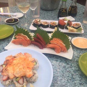 Origami Sushi Bar 97 Photos 86 Reviews Sushi Bars 1075 Duval