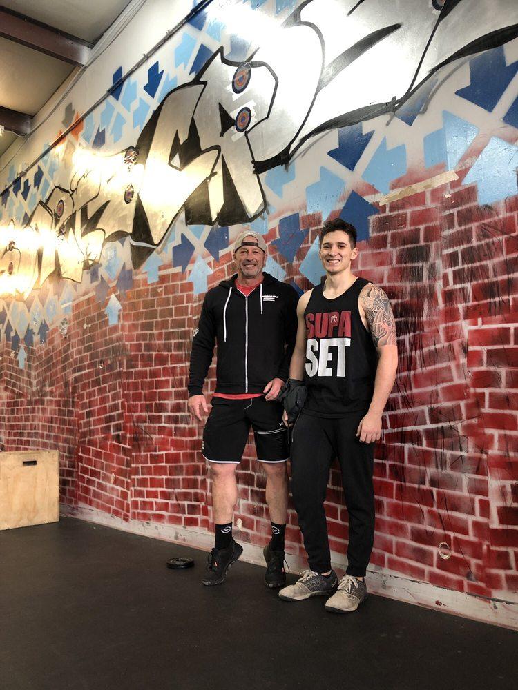 Sopris CrossFit