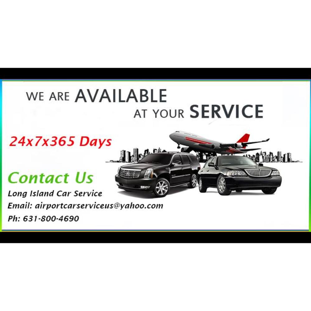 Long Island Airport and Car Service: New York, NY