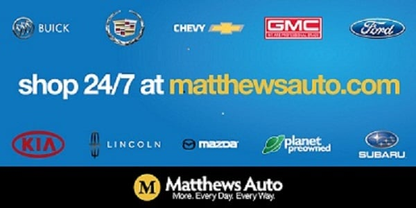 Photos For Matthews Mitsubishi Planet Preowned Yelp