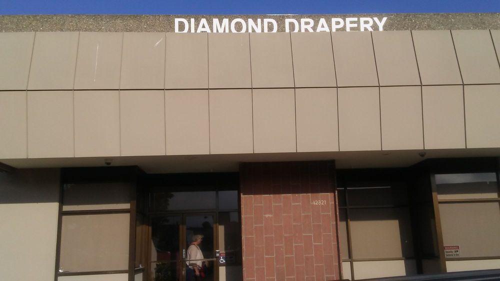 Diamond Drapery Co - Fabric Stores - 12321 Industry St, Garden Grove ...
