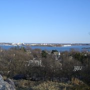 Photo Of Savin Hill Park