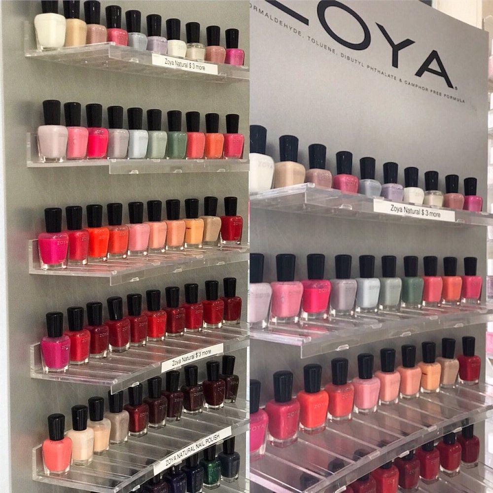 Lenox Spa & Nails: 1051 3rd Ave, New York, NY