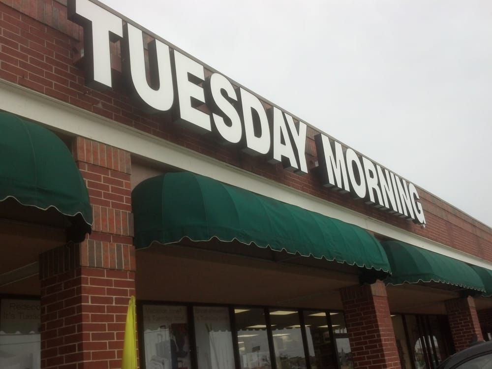 Tuesday Morning: 3309 Sowell Ln, Texarkana, TX