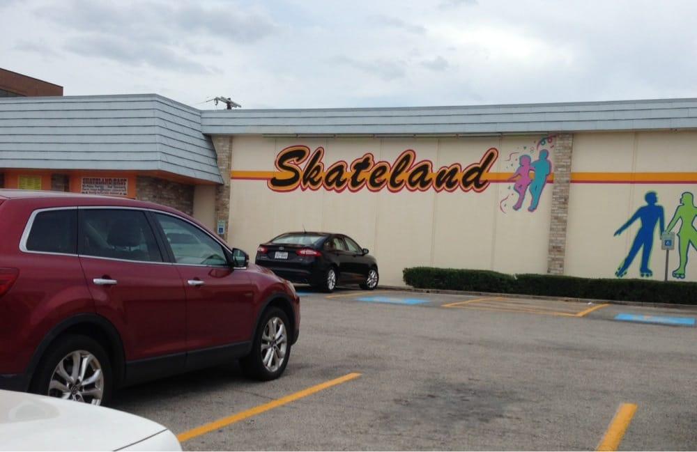 Skateland East