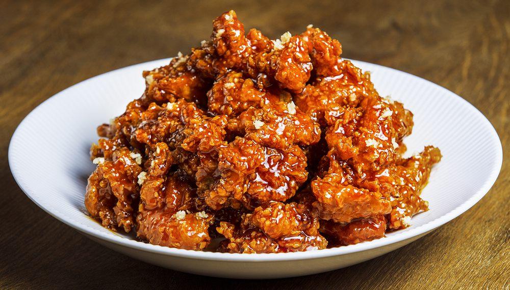 BBQ Chicken - Waukegan
