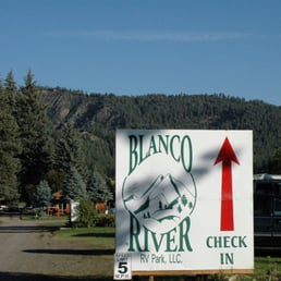 Photos For Blanco River Rv Park Yelp