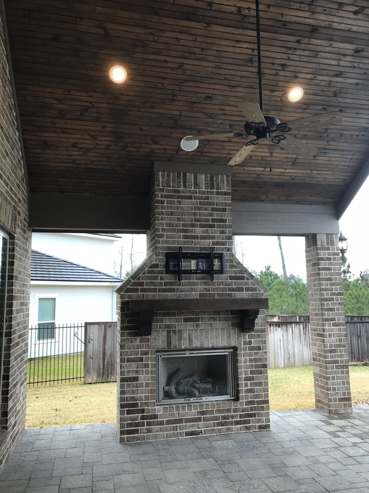 KLB Home Inspections: Willis, TX