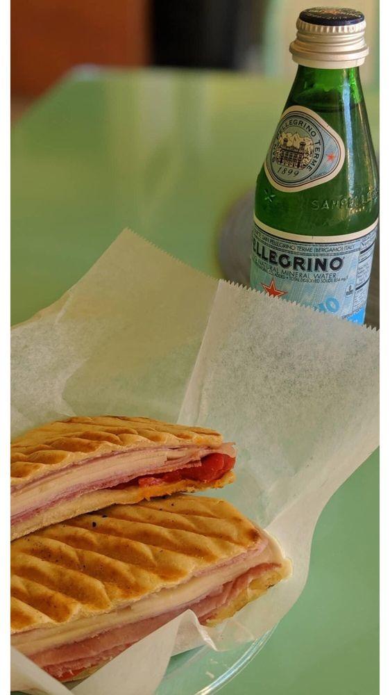 Nola Mia Gelato Cafe