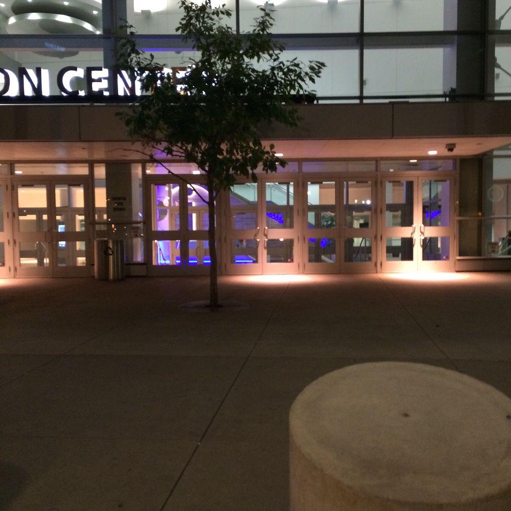 Photos For Colorado Convention Center