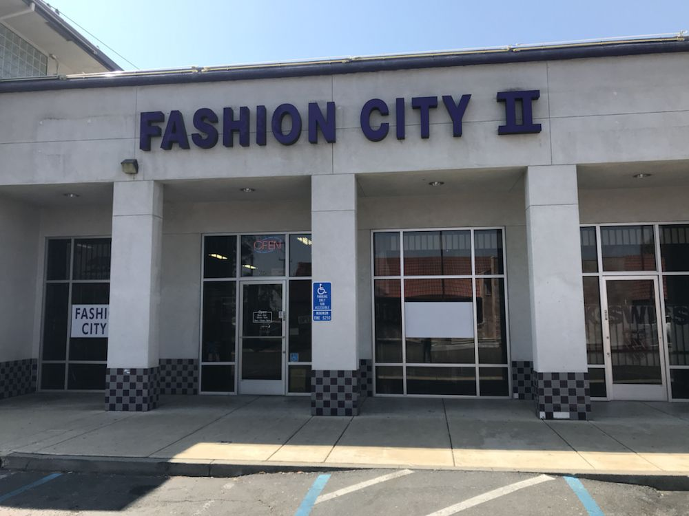 Fashion City II
