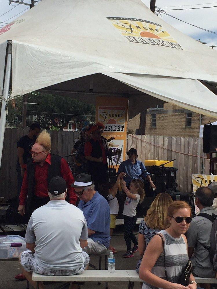 Freret Market