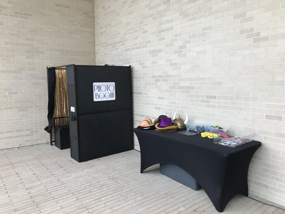 NOLA Photobooths